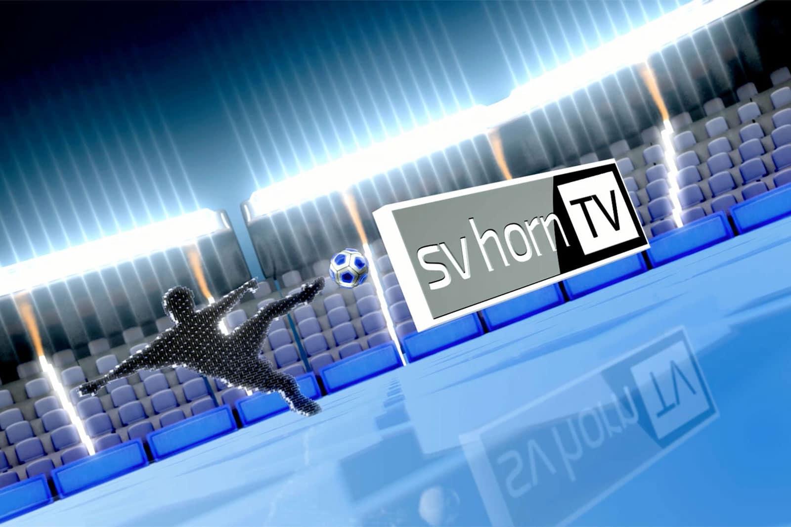 SV Horn TV Videoproduktion